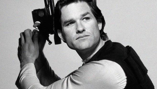 Vídeo del día: Así fue la prueba de Kurt Russell para ser Han Solo en 'Star Wars'