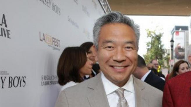 Kevin Tsujihara, expresidente de Warner Bros.