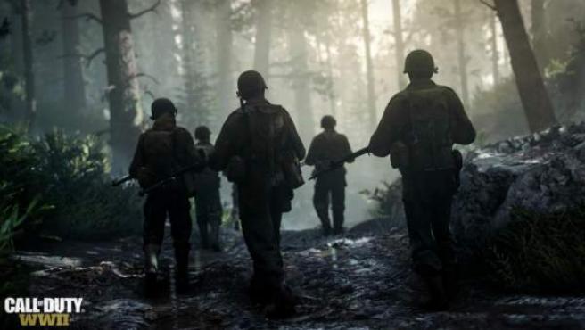 Desde su lanzamiento en 2003, 'Call of Duty' viene siendo un superventas.