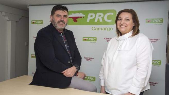 26M.- Hector Lavín Repetirá Como Candidato Del PRC A La Alcaldía De Camargo