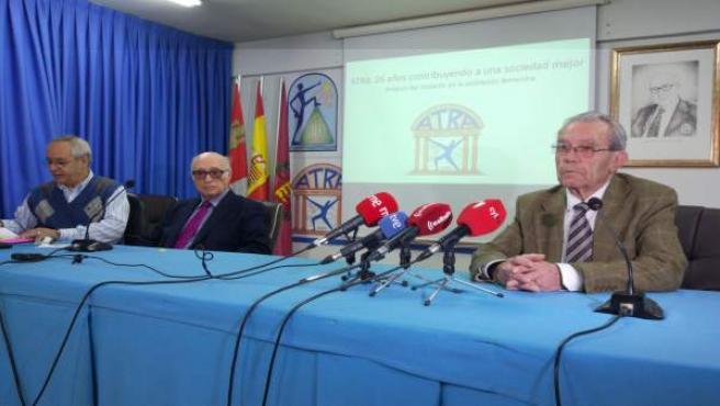 ATRA advierte del aumento del número de mujeres entre los nuevos casos de alcoho