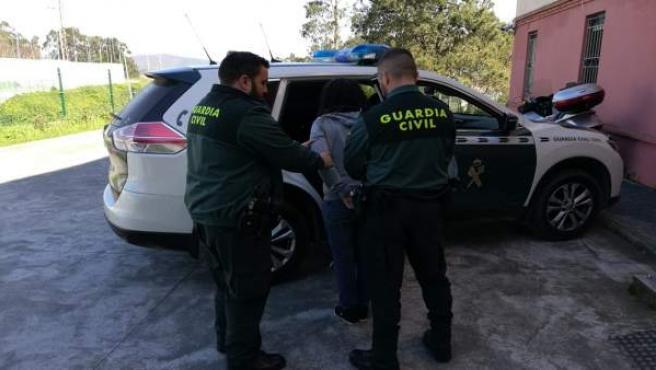 [Grupovigo] Nota De Prensa Opc Comandancia Guardia Civil Pontevedra