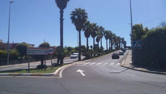 [Grupocanarias] Nota De Prensa Y Fotos: Carreteras Paisaje