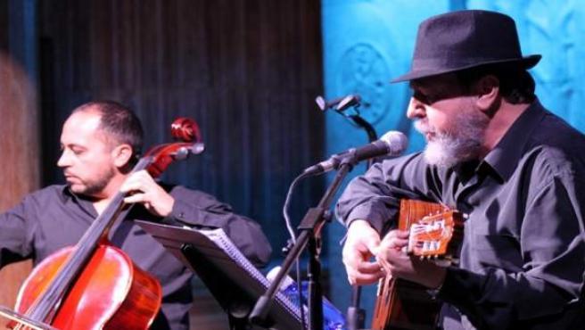 La Junta celebra dos conciertos didácticos de homenaje a Machado en la Bibliotec
