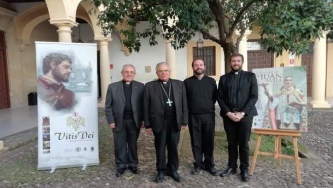 Córdoba.- El obispo destaca que Montilla acogerá numerosas peregrinaciones por e
