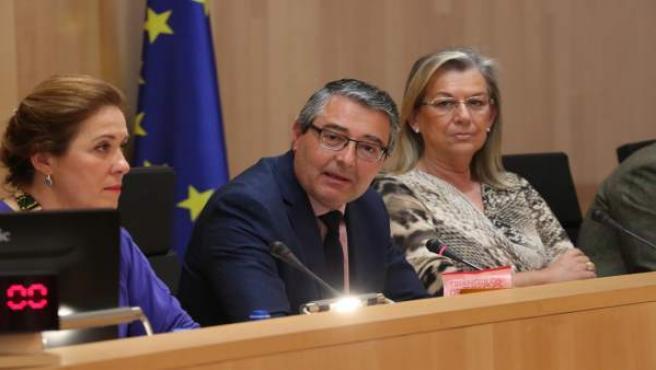 Málaga.- El Pleno de Diputación rechaza que se inicien los trámites para que la
