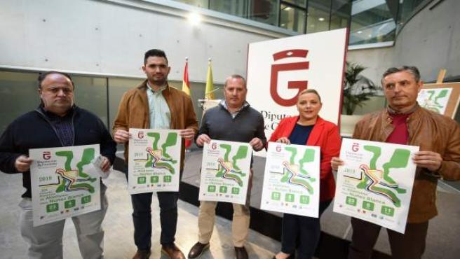 Granada.- El Circuito Provincial de Atletismo en Pista Núñez Blanca reunirá a má