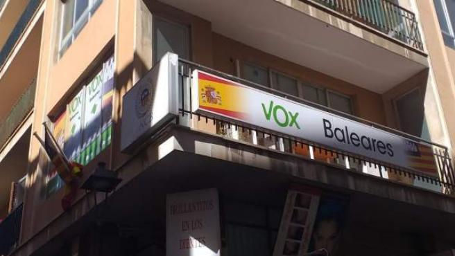 Armengol expresa su apoyo a 'Diario de Mallorca' ante el veto de Vox y dice que