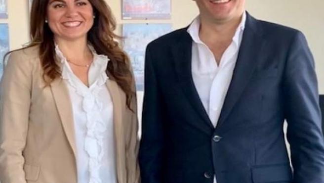 Málaga.- Turismo.- La asociación de viviendas turísticas traslada a la Junta su