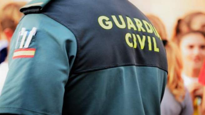 Detenidos cinco menores por difundir imágenes íntimas de compañeras de instituto