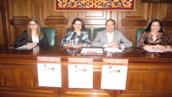 Teruel Emplea pondrá en contacto a empresarios y trabajadores en una jornada el