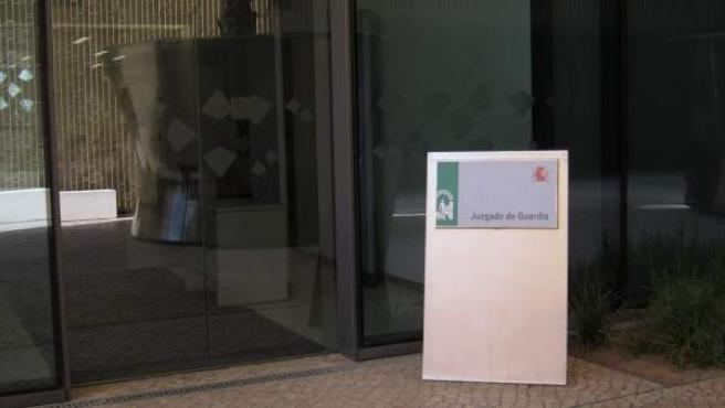Córdoba.-El delegado de la Junta dice que la apertura del Juzgado de Guardia 24
