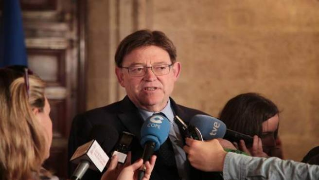 Aigua.- La Generalitat es reunirà el dimecres amb Advocacia per a estudiar la se