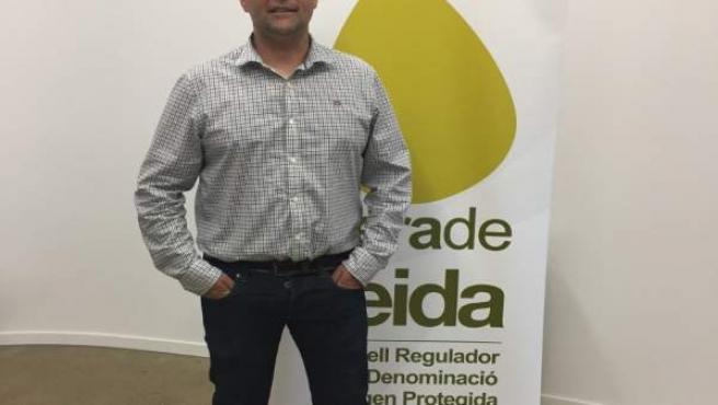Agro.- Gerard Pujol es reelegido presidente del Consejo regulador de la DOP Pera