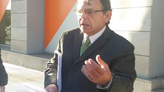 De Lorza (Cs CLM) pide que se anulen los resultados de las primarias por haber '