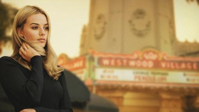 Y llegó Sharon Tate: Segundo póster de 'Once Upon a Time in Hollywood'