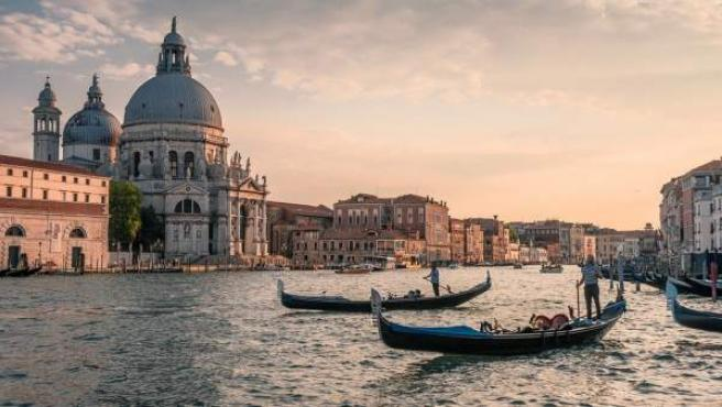 Venecia es una de las ciudades con más encanto de Europa.