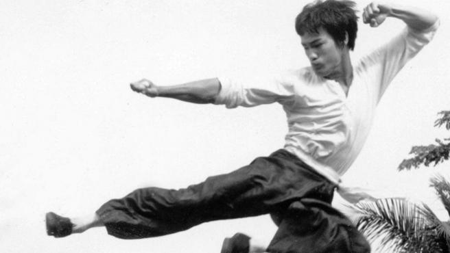 El día en el que Bruce Lee casi mata a una estrella del cine