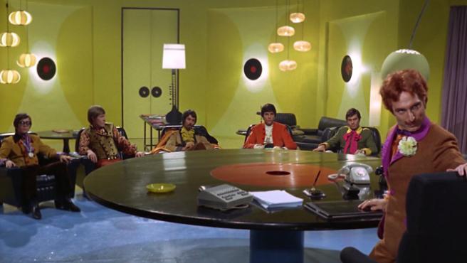 ¿En qué película ya sonaba la canción de Los Bravos que ha rescatado Tarantino?