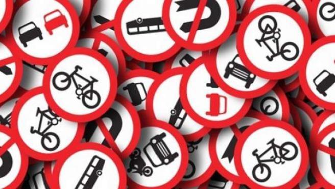 ¿Te acuerdas del significado de todas las señales de tráfico?