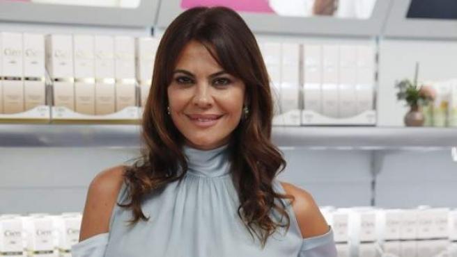 La modelo María José Suárez, en 2019.