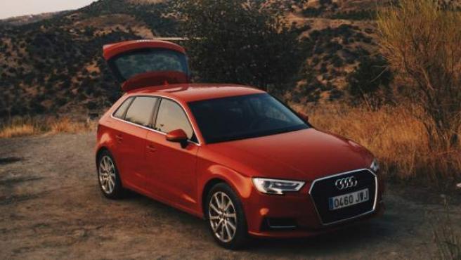 El nuevo vehículo debe tener un maletero grande en el que quepan todas las aventuras que se pueden vivir a bordo.