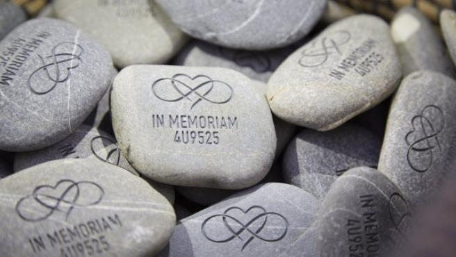 Se cumplen cuatro años de la tragedia aérea de Germanwings