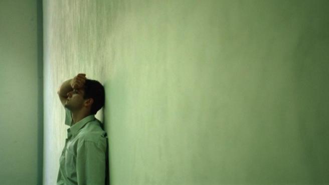 El síndrome del superviviente aparece como consecuencia del trastorno por estrés postraumático.