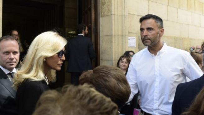 El nuevo candidato de Vox al Congreso por Albacete, Rafael Lomana.