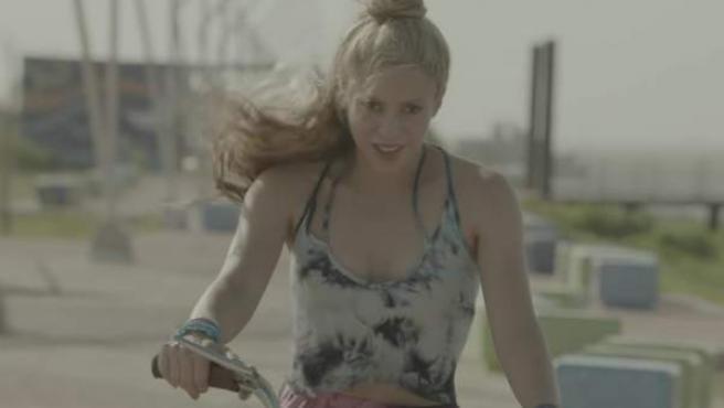 Video de La Bicicleta, de Shakira.