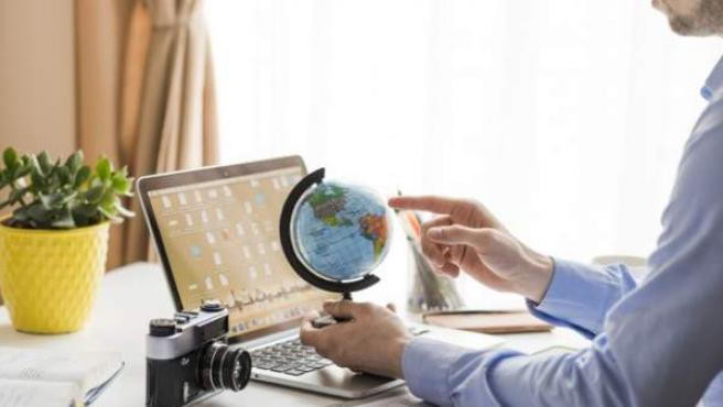 Cada uno tiene sus trucos para encontrar las mejores ofertas de viajes en internet.