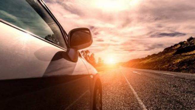 Solo un 15,8% reconocen que han conducido de forma más despreocupada con el coche de alquiler.