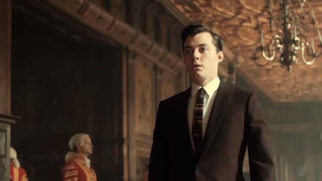 'Pennyworth': Teaser de la serie sobre el mayordomo de Batman