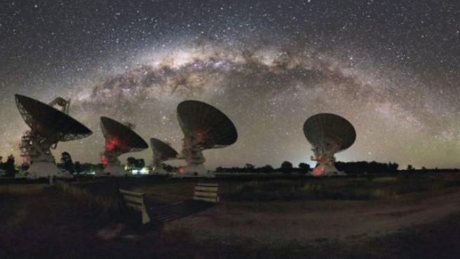 """Qué es la """"teoría del zoológico galáctico"""" que explica por qué no ..."""