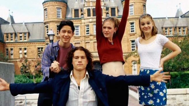 Por qué '10 razones para odiarte' sigue siendo una de las mejores teen movies de la historia