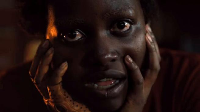 Lupita Nyong'o se disculpa con los ofendidos por su voz en 'Nosotros'