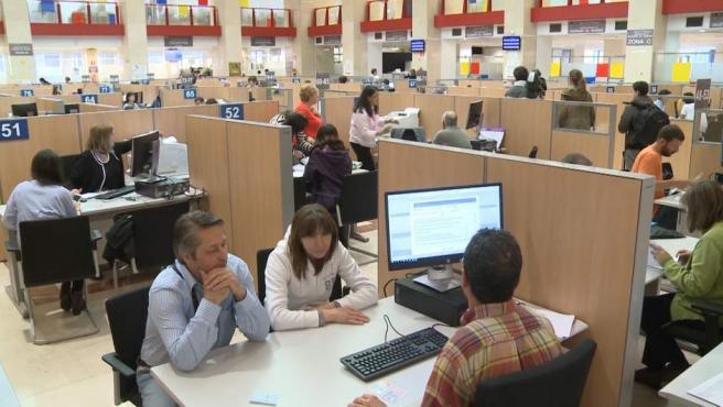 La AEAT prevé devolver 10.468 millones en la Campaña de la Renta