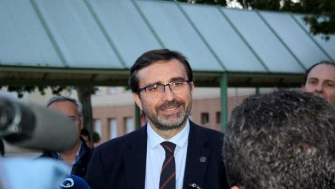 Nota, Fotos Y Audios: Juan Gómez Continuará En El Rectorado De La Universidad De
