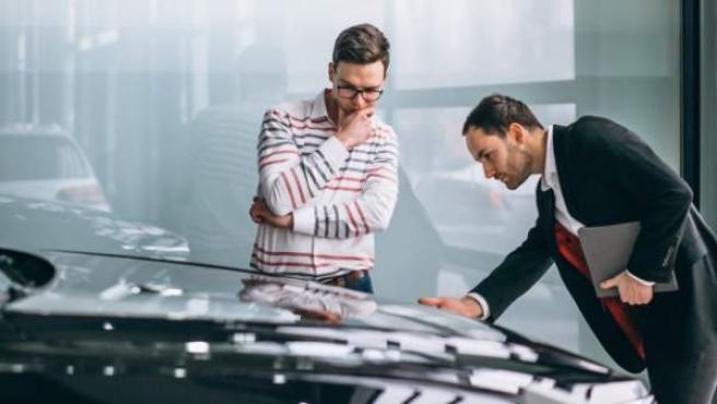 Las empresas de renting invirtieron más de 1.400 millones en la compra de coches hasta marzo.