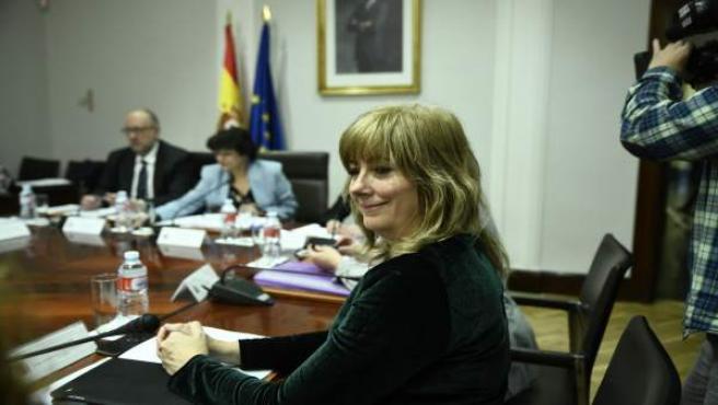 Navarra reclama al Gobierno central fondos económicos para impulsar el Pacto de