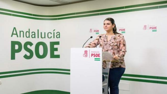El PSOE llevará Parlamento la muerte de una mujer de 74 años en Urgencias del hospital Torrecárdenas