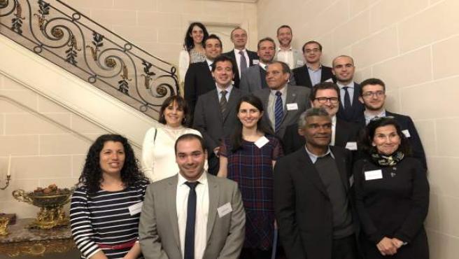 Un total de 10 empresas de Navarra acuden a Bruselas en el marco de un programa