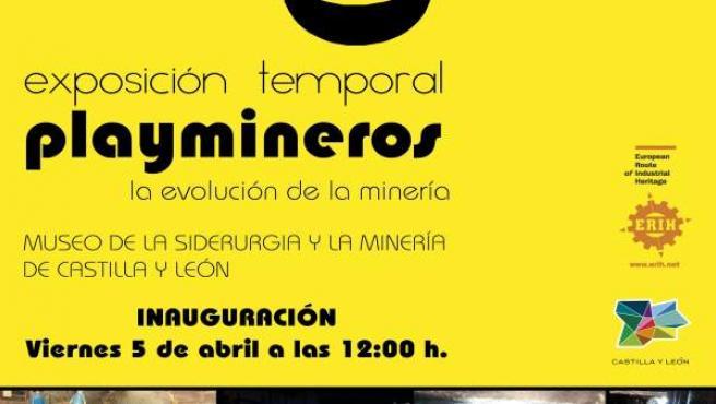 El MSM inaugura este viernes la exposición que narra la evolución de la minería