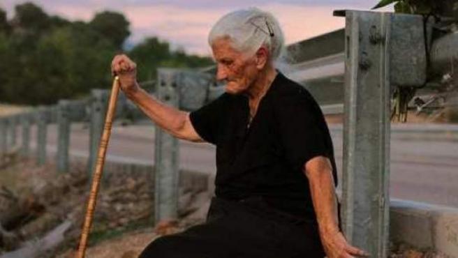 Cinta documental 'El silencio de otros' de Almudena Carracedo y Robert Bahar.