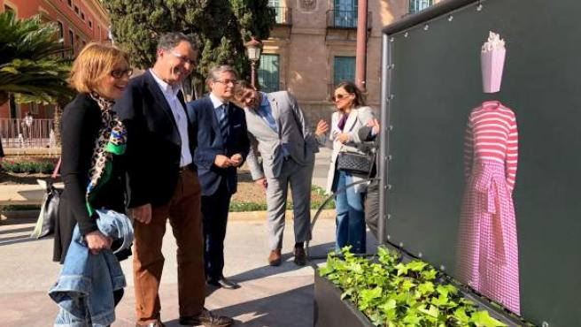La Glorieta acoge la exposición 'Ceci N*est Pas' del fotógrafo Miguel Vallinas