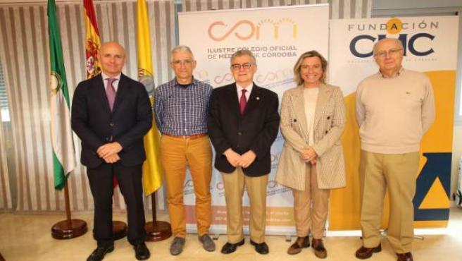 Córdoba.- Isabel Albás destaca que la prevención en hábitos saludables es una ap