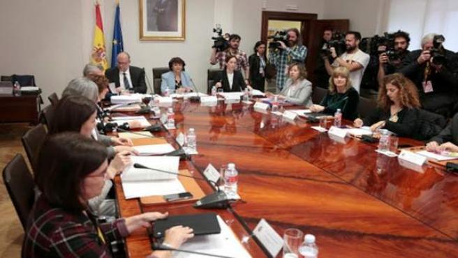 Cantabria recibirá este año 1,9 millones de euros para luchar contra la violenci