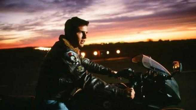 Tom Cruise en Top Gun