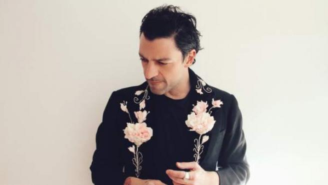 Luis Albert Segura presenta su primer disco en solitario.