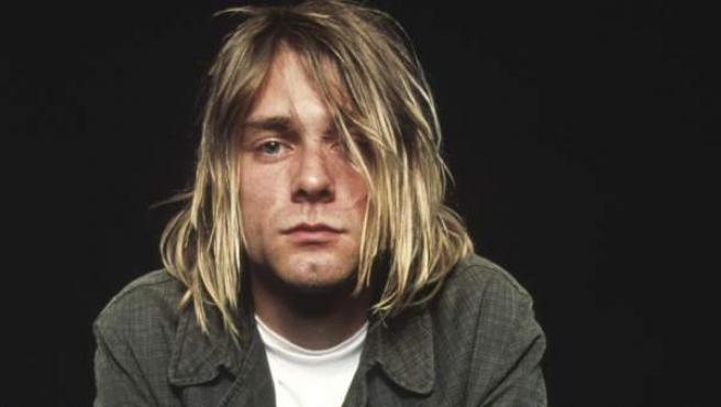 Kurt Cobain, líder de Nirvana y de toda una generación en los 90.